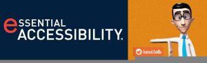 Empresas querem ampliar as formas de acesso e garantir a todas as pessoas com deficiência uma experiência completa e satisfatória no comércio eletrônico, nas relações corporativas e na socialização. Imagem: Reprodução