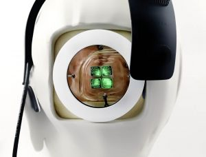 Implante de olho biônico