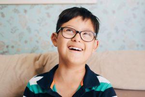 Visão e Síndrome de Down