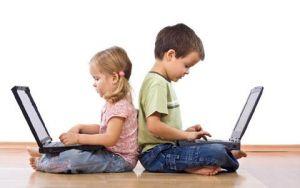 Crianca Internet