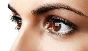 olhos saudaveis
