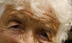 A DMRI é mais comum em idosos