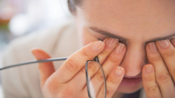 Pandemia piora a saúde ocular