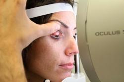 Diagnóstico do olho seco ganha mais precisão