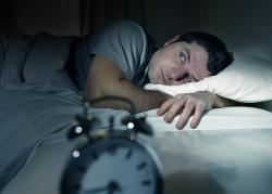 Dormir pouco pode prejudicar a visão