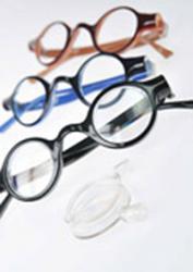 Óculos com grau ajustável, novidade criada na Inglaterra