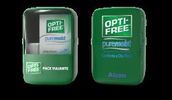 Alcon lança Pack Viajante OPTI-FREE®