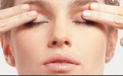 Tremor das pálpebras pode ser sinal de estresse