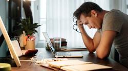 Estresse crônico prejudica a visão, alerta especialista
