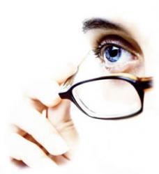 Nova técnica melhora a visão sem cirurgia nem medicamentos