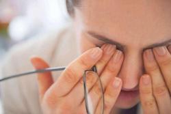 Cuidados com a saúde ocular no inverno