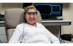 Implante conectado diretamente ao cérebro devolve visão a cegos