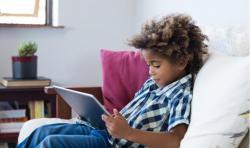 As aulas virtuais e o estresse visual
