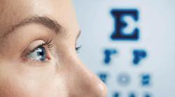No Dia Mundial da Visão, um alerta sobre a cegueira evitável