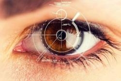 A nova patente da Apple ajuda os usuários com cegueira parcial a ver o campo de visão completo
