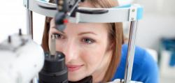 Dispositivo de IA que detecta cegueira é aprovada pela regulamentação nos EUA