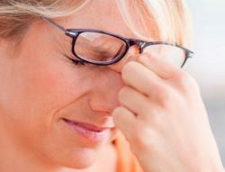 Saúde ocular e produtividade