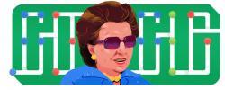 """Dorina Nowill: conheça a história da """"Dama da Inclusão"""" homenageada pelo Google"""