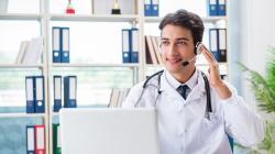 Grupo de clínicas adapta atendimento e institui a teleorientação