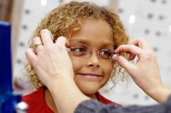 Atenção, papais! Primeira consulta com o oftalmologista deve acontecer até os três anos