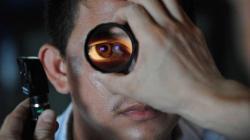 Inteligência artificial amplia diagnóstico de doenças oculares