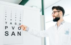 Que tal testar sua visão agora?