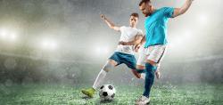 Saúde ocular e futebol