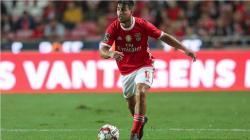 Brasileiro do Benfica sofre paralisia que afeta visão e pode perder temporada
