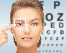 Muito além dos óculos e das lentes de contato
